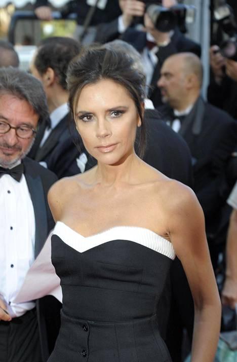 Victoria Beckham on keskittynyt uraansa muotisuunnittelijana.