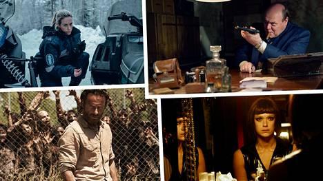 Uusi suoratoistopalvelu Elisa Viihde Viaplay sisältää entisen Elisa Viihde Aition kotimaiset tv-sarjat ja elokuvat sekä entisen Viaplayn Hollywood-elokuvat sekä -sarjat.