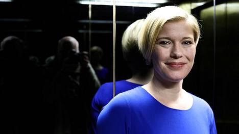 Aktian pääekonomisti Heidi Schauman siirtyy Swedbankiin – pankki haluaa vahvistaa toimintaansa Suomessa