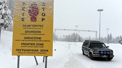 Venäjältä Suomeen tällä hetkellä tulevat turvapaikanhakijat edustavat useita eri kansallisuuksia.