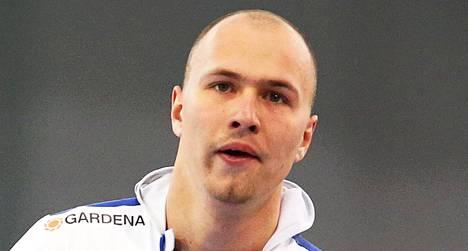 Pavel Kulizhnikov on yksi meldoniumista kärynneistä urheilijoista.