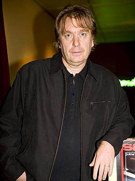 Mika Kaurismäen uusin ohjaustyö seuraa rumpali Billy Cobhamiä.