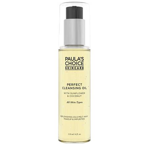 Paula's Choice Perfect Cleansing Oil, 25 €, Skincity.