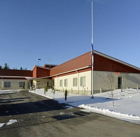Itä-Suomen aluehallintovirasto ottanut yksityisen hoivayhtiö Attendon hoivakoti Kallionsydämen valvontaansa.