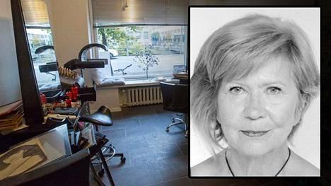 Helsingin Töölössä kampaamoa pitävä Birgitta Silander katosi jäljettömiin vuosi sitten 24.8.2015.