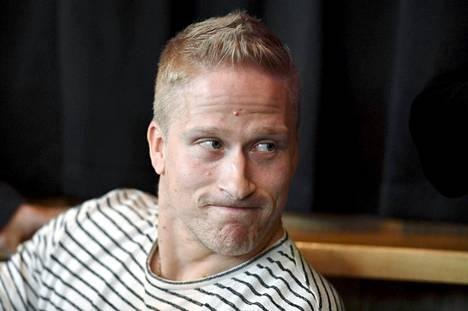 Leo-Pekka Tähti on nyt myös tv-tähti.