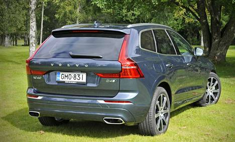Vaikka XC60 D4 AWD ei ole teknillisesti mullistava, on Volvo rakentanut pätevän auton, jossa on paljon uutta turva-, mukavuus- ja taloudellisuusajattelua.