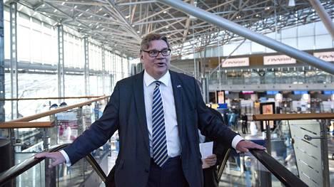 Timo Soini väistyy puolueen puheenjohtajuudesta, mutta Perussuomalaisten tukisäätiössä valta ei vaihdu.