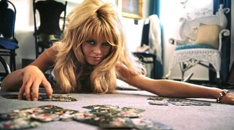 Brigitte Bardot täyttää 80 vuotta!