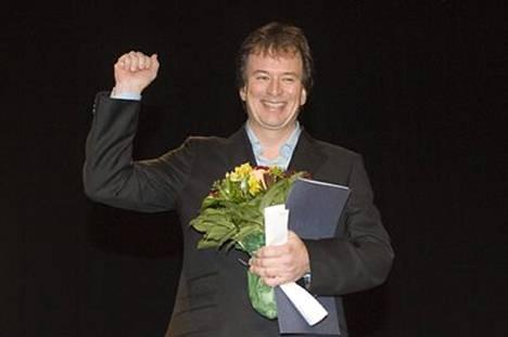 Finlandia-palkitun Kjell Westön kirjaa on painettu jo yli 100 000 kappaletta.