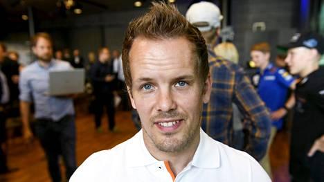 """Mika Kalliolle ikävä takaisku: """"Kaikki mitä oltiin sovittu, vedettiin vessanpöntöstä alas"""""""