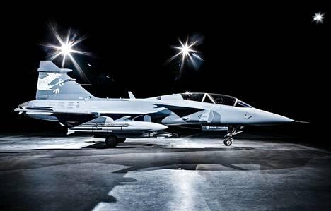Onko Suomen seuraava hävittäjä sittenkin Saab Gripen?