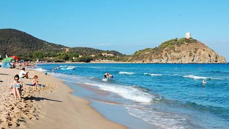 Nyt tarkkana: Ilmaisia matkamuistoja himoitsevia Italian-matkaajia voi uhata jopa 3000 euron sakko