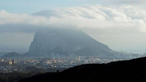Gibraltar Sää