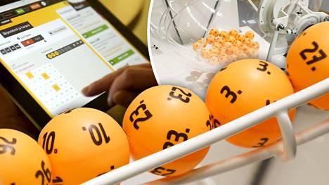 Helsinkiläismies on pelannut kolme riviä Lottoa jo vuosia. Kymmenen miljoonan potti irtosi nettipelissä tutuilla numeroilla.