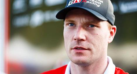 Jari-Matti Latvalalla on riittänyt huolenaiheita tänä vuonna.