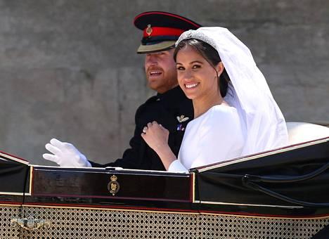 Kuninkaallinen perhe ei pitänyt Thomasin suunnittelemattomasta vierailusta aamu-tv:seen.