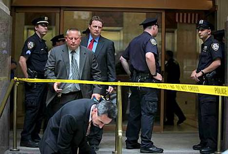 Viranomaiset tutkivat Eridania Rodriguezin katoamista osoitteessa Rector Street 2. sijaitsevassa rakennuksessa.