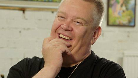 Aki Palsanmäki täytti tänään 48 vuotta.