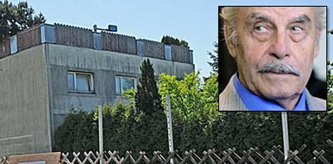 Josef Fritzlin kauhujen talo ei käy kaupaksi.