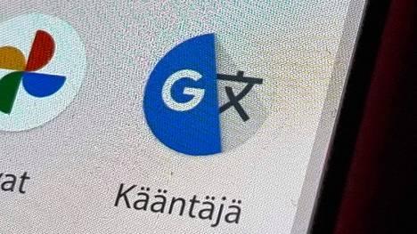 Google Kääntäjä eli Google Translate on Android-puhelimista ja verkosta löytyvä erittäin suosittu käännöskone.