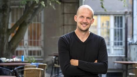 Petri Pasanen astuu tv:ssä uuteen rooliin syyskuussa.