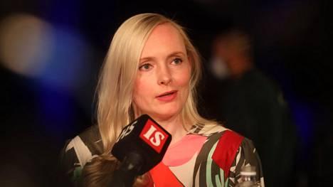 Maria Ohisalolla on puolueen sisällä vankka tuki. Moni Ilta-Sanomien kyselyyn vastanneista haluaisi kuitenkin puoluekokouksen puheenjohtajavaaliin Ohisalolle kilpakumppaneita.