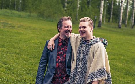 VilleGallen versio Pave Maijasen Lähtisitkö-hitistä teki kansaan vaikutuksen.