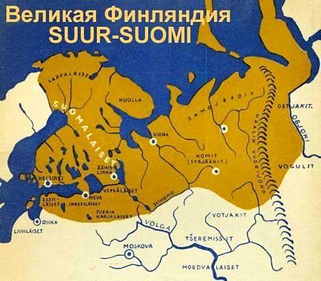 Ahkerimmin Fortumia vastaan on hyökännyt sivusto nimeltä UralDaily.ru. Sivusto on julkaissut karttoja Siperiassa asuvista suomensukuisista kansoista ja vanhasta Suur-Suomi-aatteesta väittäen, että Fortum valmistelisi Uralilla uutta Suur-Suomi-hanketta.
