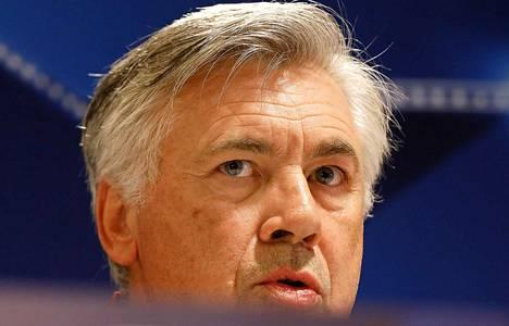 Andri Shevtshenko on oppinut paljon taktisia asioita Carlo Ancelottilta.