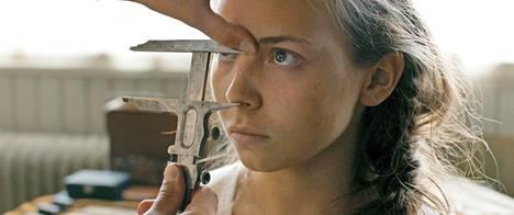 Ruotsi: Saamelaisveri, ohjaus ja käsikirjoitus Amanda Kernell.