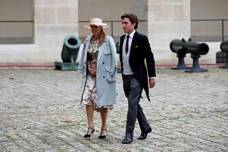 Prinsessa Beatricen ja hänen kihlattunsa Edoardo Mapelli Mozzin hääsuunnitelmat ovat ottaneet takapakkia useamman kerran.