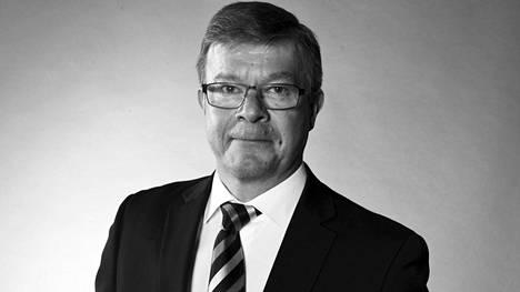 Antti Rantakangas kuoli 55-vuotiaana.