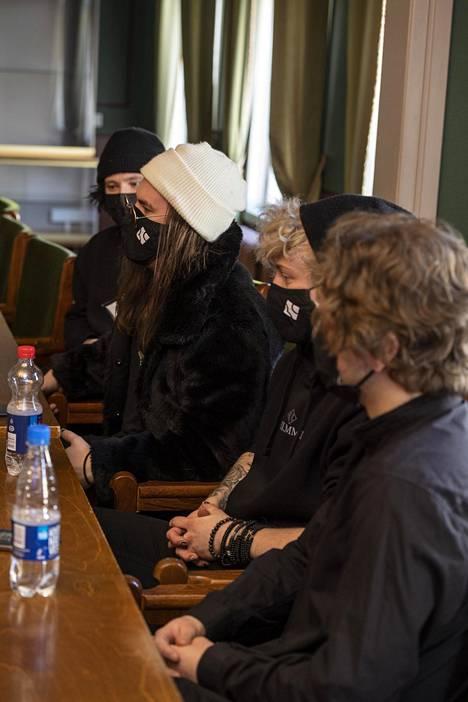 Blind Channel aikoo tehdä euroviisulavalle UMK:ta näyttävämmän ja isomman show´n.