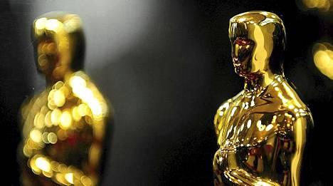 Oscarit laitetaan jakoon ensi yönä.