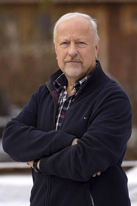 Jukka Autere