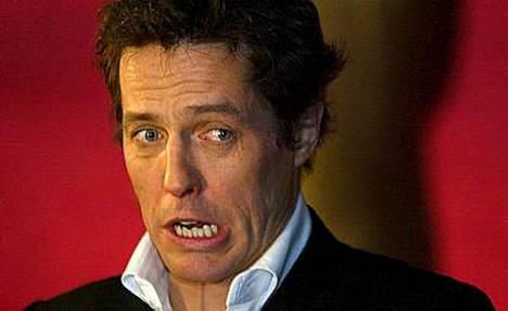 Hienostuneeksi britiksi mielletty näyttelijä Hugh Grant pidätettiin eilen pahoinpitelystä epäiltynä.