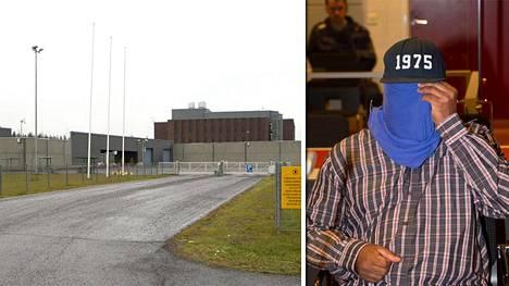 Vaaralliseksi luokiteltu Abdiqadir Osman Hussein vapautui vankilasta, mutta ei saanut olla vapaana.