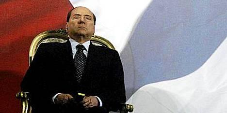 Italian pääministeri Silvio Berlusconi on vuosien varrella laukonut useita suorasukaisia kommentteja Suomesta.