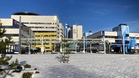 Tampereen yliopistollinen keskussairaala on Pirkanmaan sairaanhoitopiirin keskuspaikka.