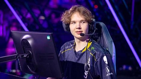 """Elias """"Jamppi"""" Olkkosen edustama Team Liquid voitti elintärkeän karsintaturnauksen Valorantin mestaruussarjassa."""