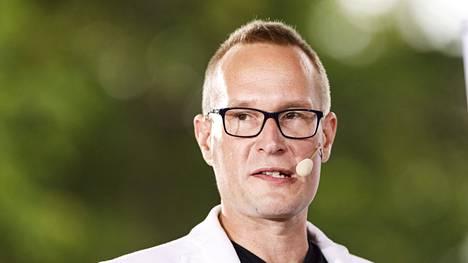 Eduskuntatutkimuksen keskuksen johtaja Markku Jokisipilän mukaan perussuomalaisille valittavan uuden puheenjohtajan otteilla on suuri vaikutus kannatukseen.