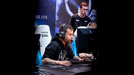 Jalli oli vuosia ENCEn luottopelaaja ja tärkeä osa joukkuetta, joka toi suomalaiselle CS:lle historiallista suosiota vuoden 2019 aikana.