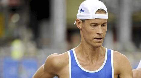 Antti Kempas hylättiin 50 kilometrin kävelyssä Daegun MM-kisoissa.