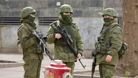 Venäjä miehitti Ukrainalle kuuluvan Krimin 2014. Siitä käynnistyi tapahtumasarja, joka toi Venäjän trollien propagandan Suomeen saakka.