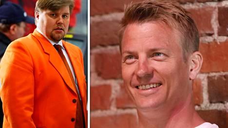 Vain Kimi Räikkönen on saanut lainata kerran – tätä rakasta muistoesinettä Timo Jutila ei myy mistään hinnasta!