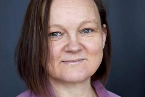 Koneen mahtisukuun kuuluva ja Kone säätiön varapuheenjohtaja Ilona Herlin.