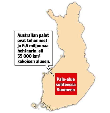 Australian Maastopalojen Piina Ei Hellita Katso 54 Kuvaa Jotka