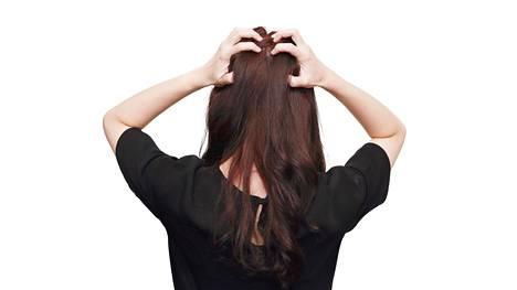 Japanilaistutkimuksen mukaan stressaavat elämäntilanteet näyttäisivät suurentavan riskiä sairastua vyöruusuun.