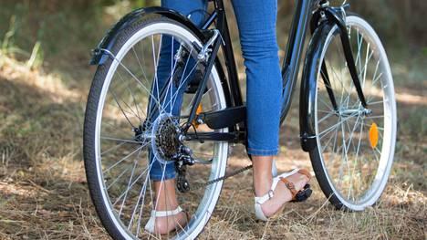 Säännöllisen pyöräilyn tiedetään myös kohentavan unen laatua ja pienentävän masennusriskiä.